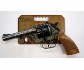 Пушки и пистолети Edison Giocattoli 0162440