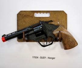Пушки и пистолети Edison Giocattoli 0170340