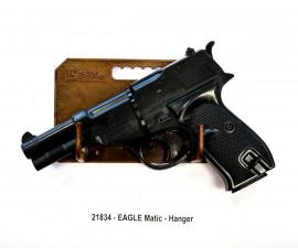 Пушки и пистолети Edison Giocattoli 0218340