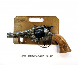 Пушки и пистолети Edison Giocattoli 0220440