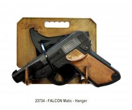 Пушки и пистолети Edison Giocattoli 0237340