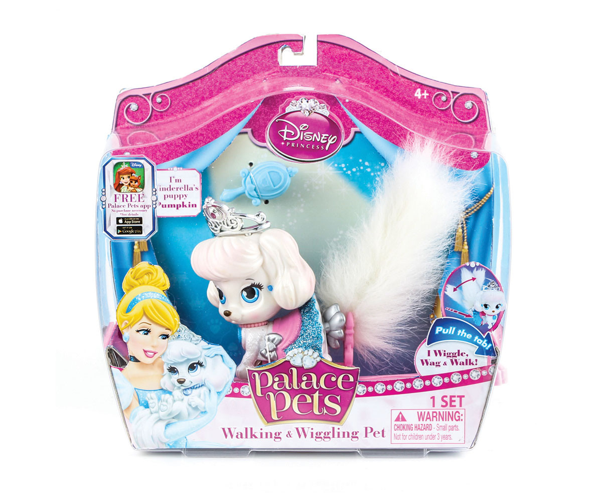 Забавни играчки Disney Princess 21220