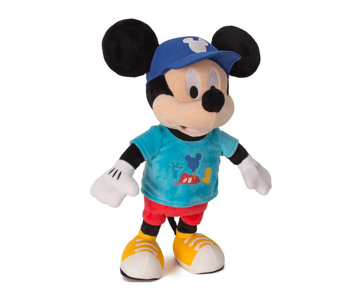 детска интерактивна плюшена играчка Мики Маус