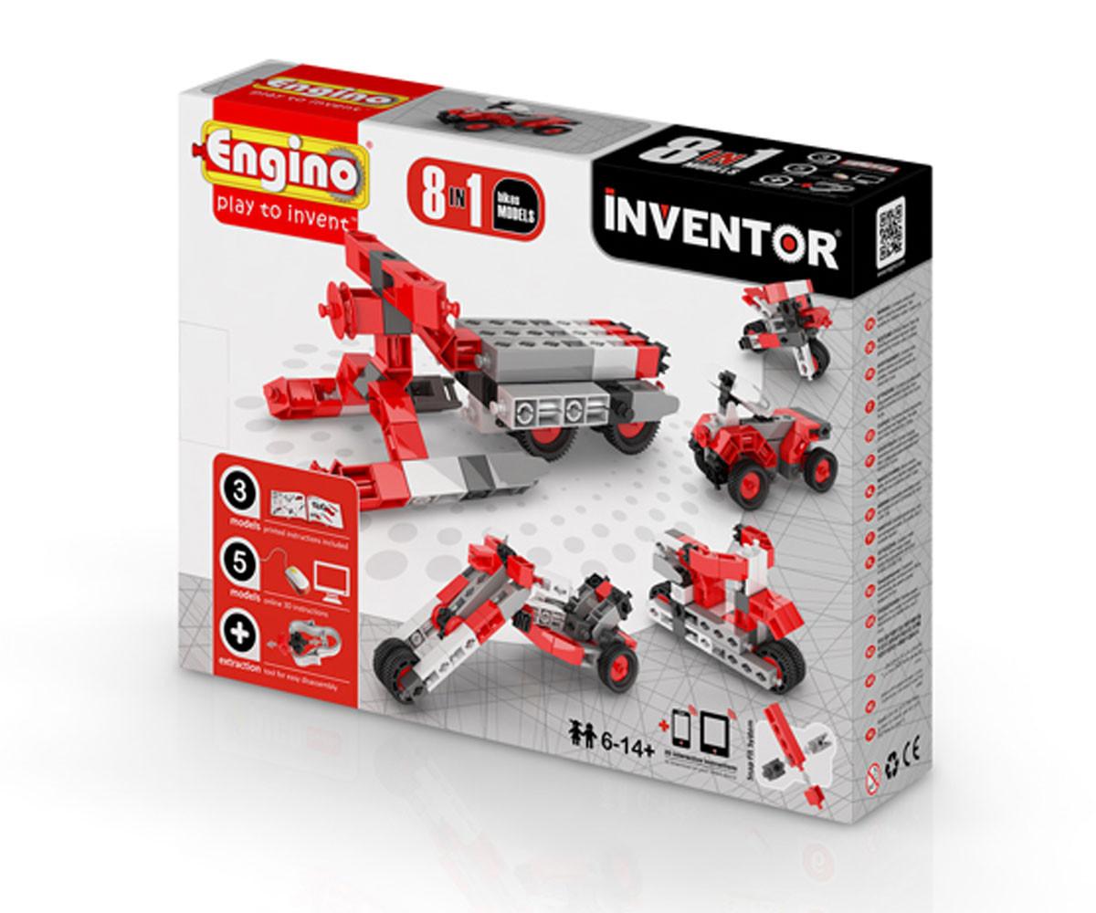 Конструктори Engino Inventor 0832