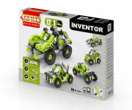 Конструктори Engino Inventor 1231