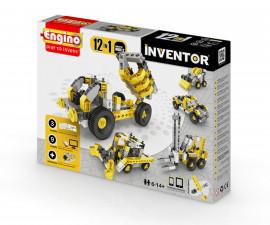 Конструктори Engino Inventor 1234