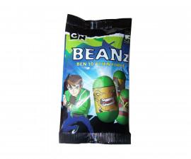 Ben Ten Beans - Бобчета Mighty Beans