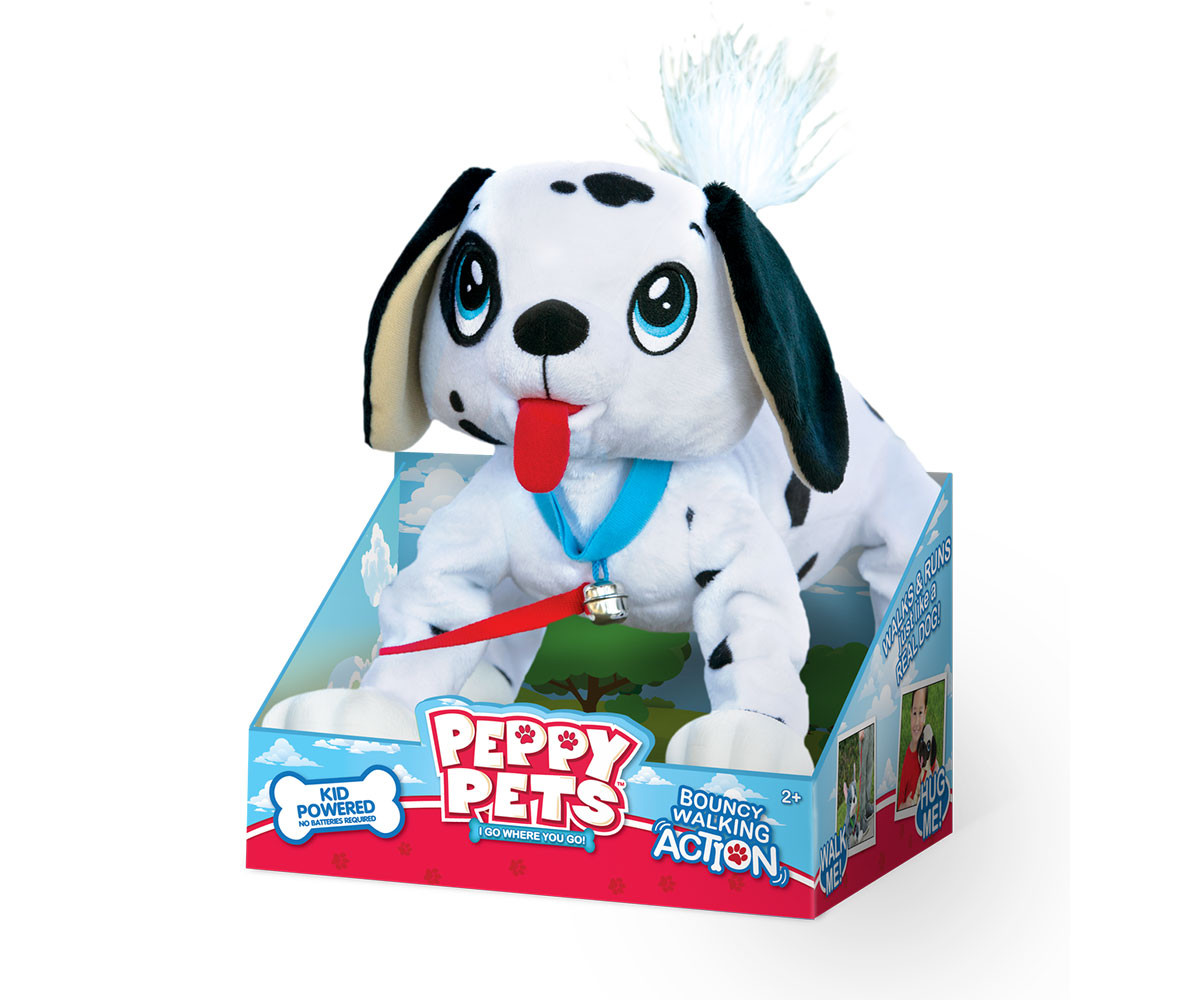 Детска забавна играчка Peppy Pets 245284