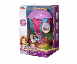 Модни кукли Disney Sofia the First CHJ31