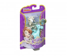Модни кукли Disney Sofia the First CHJ46