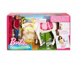 Модни кукли Barbie Barbie FRV36