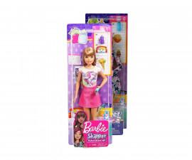 Модни кукли Barbie Barbie FHY89