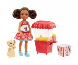 Модни кукли Barbie Barbie FHP66