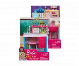 Модни кукли Barbie Barbie FJB25