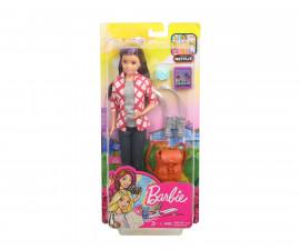 Модна кукла Барби - Скипър на път