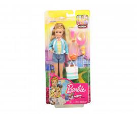 Модна кукла Барби - Стейси на път