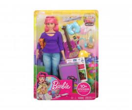 Модна кукла Барби - Дейзи на път