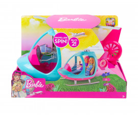 Модна кукла Barbie DYL42