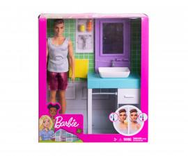Модна кукла Barbie FXH13