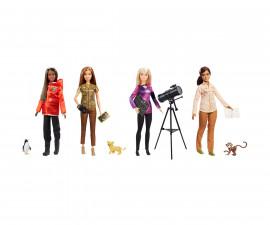 Модни кукли Barbie GDM44