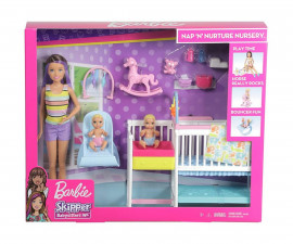 Модни кукли Barbie GFL38