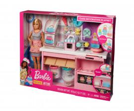 Модни кукли Barbie GFP59