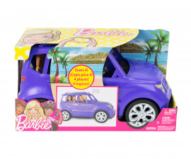 Barbie DVX58 - Sports Vehicle