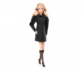 Barbie GHT43 - Best In Black Doll
