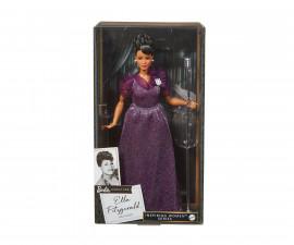 Кукла Барби Ела Фицджералд, вдъхновяващи жени