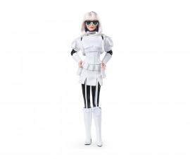 Детска играчка за момиче кукла Barbie - Колекционерска кукла Междузвездни войни: Стормтрупър