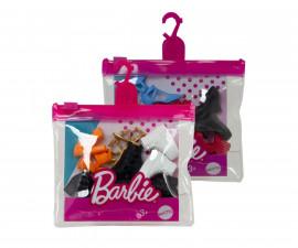 Детска играчка модни кукли Barbie GWB14,GWD94 Кукла Barbie - Обувки, асортимент