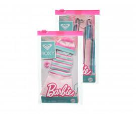 Детска играчка модни кукли Barbie GWF05 - Комплект модни дрехи от любими брандове GWF05