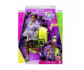 Игрален комплект кукла Barbie - Екстра: Със стилни опашки GXF10