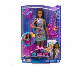 Игрален комплект Barbie - Кукла Бруклин GYJ24