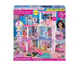 Игрален комплект кукла Barbie - Къщата на мечтите GRG93