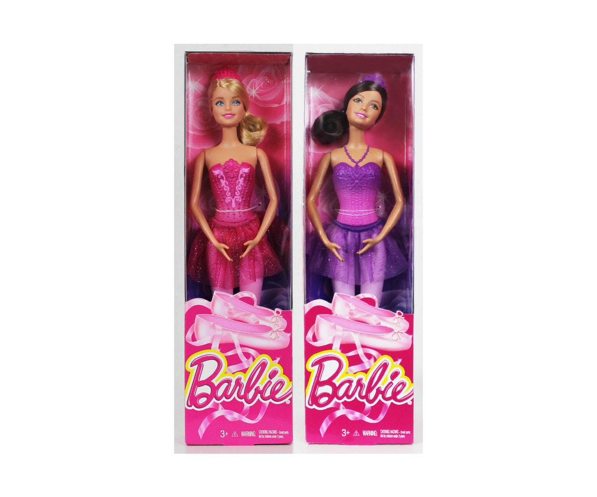 Модни кукли Barbie Barbie DHM41