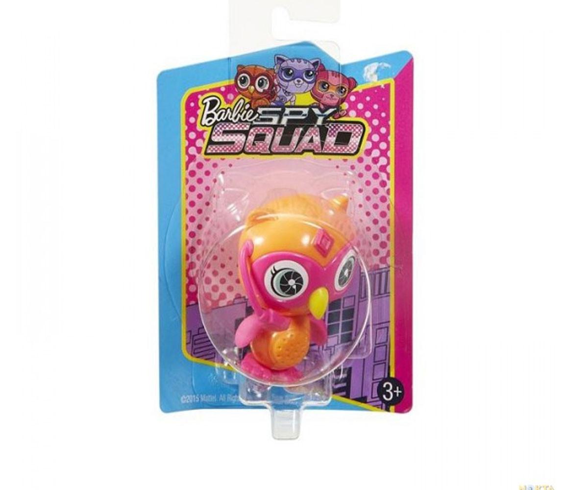 Модни кукли Barbie Spy Squad DHF12