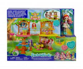 Мини кукли Mattel GFN59