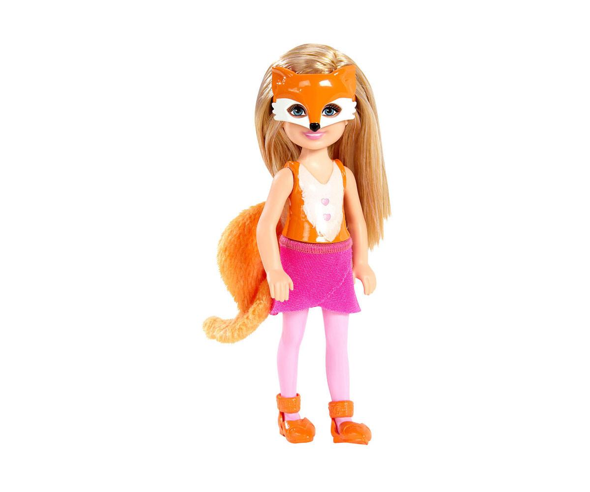 Модни кукли Barbie Barbie CGF39