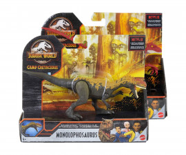 Jurassic World - Динозавър, асортимент