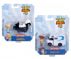 Герои от филми Toy Story GCY49