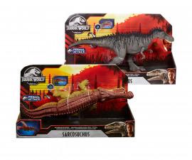 Jurassic World - Хапещ динозавър, асортимент