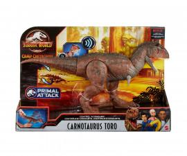 Jurassic World - Карнотавър Торо