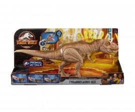 Джурасик свят - Епична атака на тиранозавър Рекс