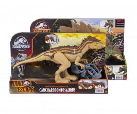 Детска играчка герои от филми Mattel Джурасик свят: Динозаври в голям мащаб, асортимент GWD60