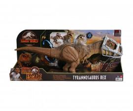 Детска играчка герои от филми Mattel Джурасик свят: Тиранозавър Рекс GWD67