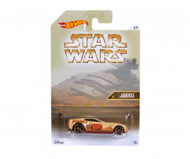 Коли, камиони, комплекти Hot Wheels DJL03