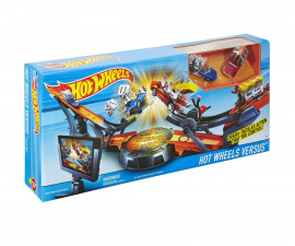 Коли, камиони, комплекти Hot Wheels DHY25