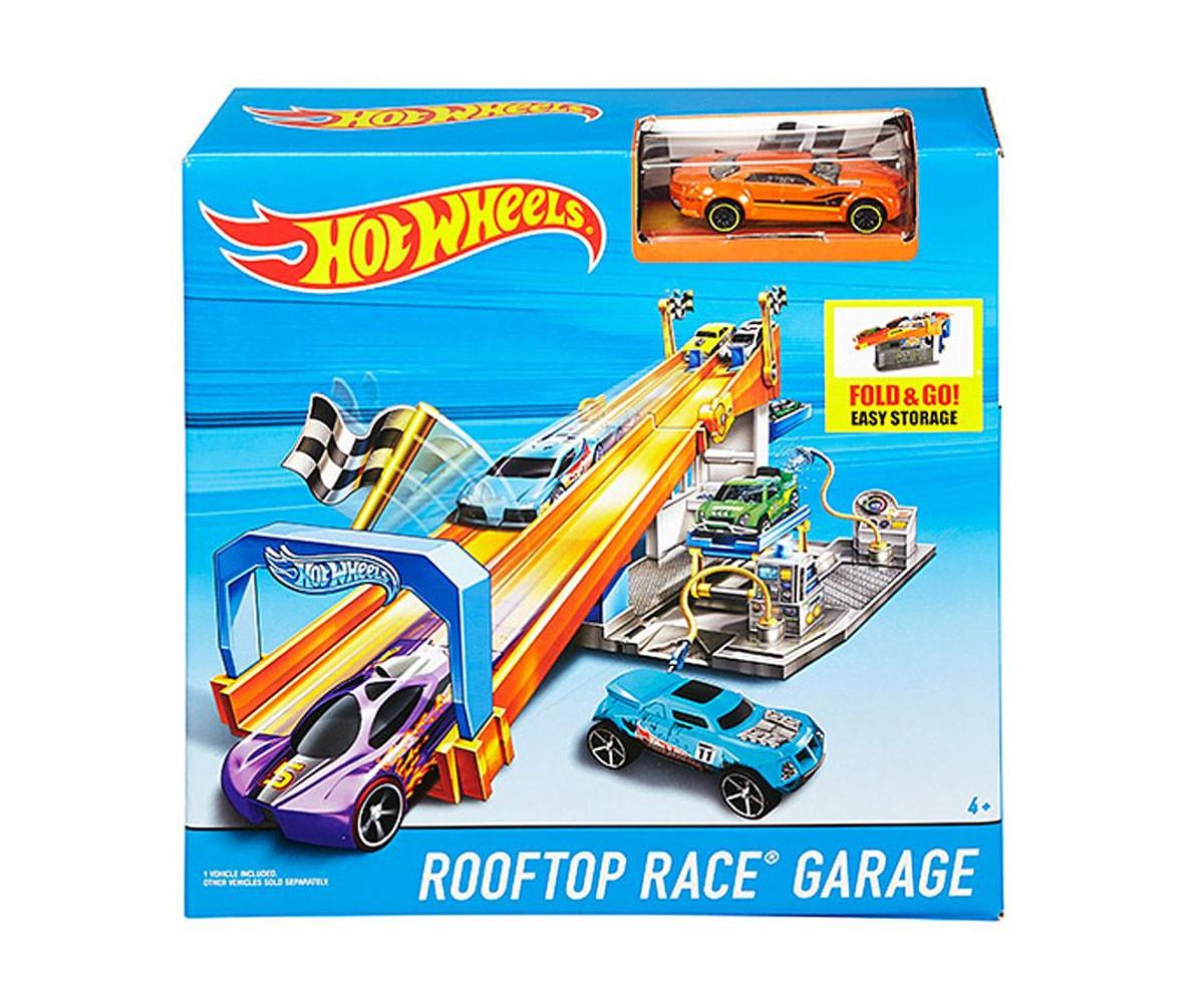 Коли, камиони, комплекти Hot Wheels DRB29