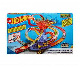Коли, камиони, комплекти Hot Wheels FTD61
